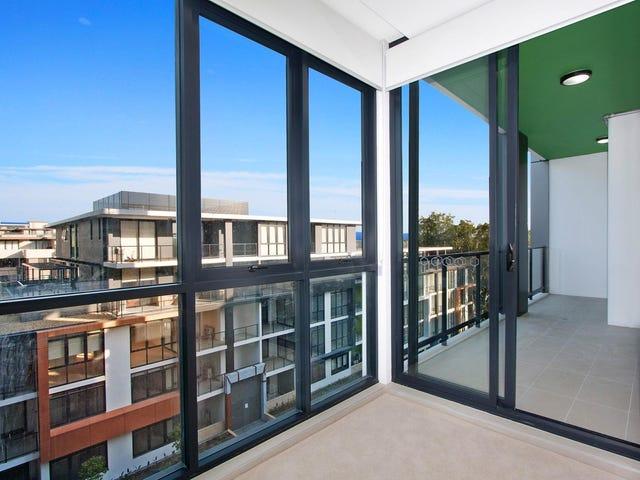 803B/41 Belmore Street, Ryde, NSW 2112