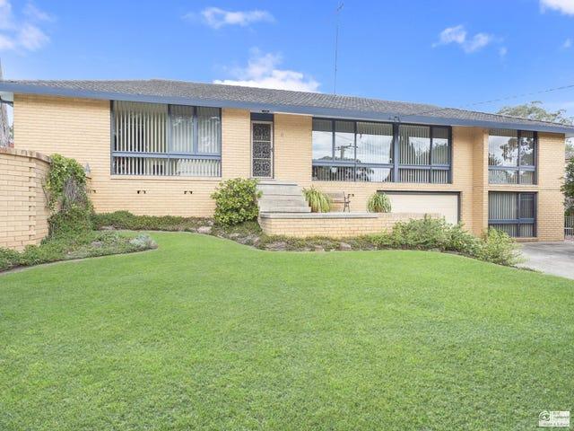 8 Yarrabee Road, Winston Hills, NSW 2153