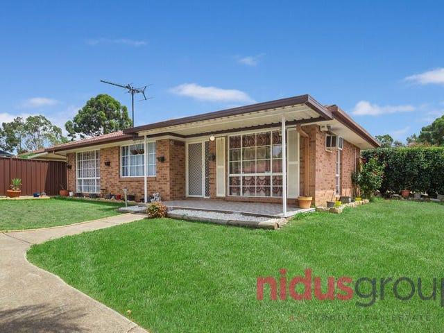 3 Parrella Grove, Glendenning, NSW 2761
