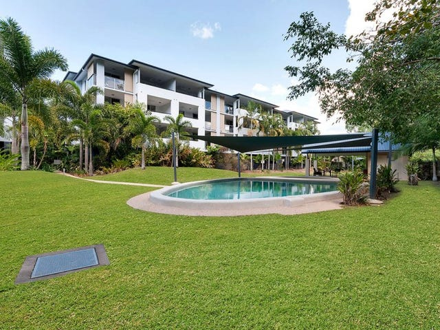 12/9 - 11 McLean Street, Cairns North, Qld 4870