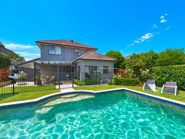 18 Ulm Street, Lane Cove, NSW 2066