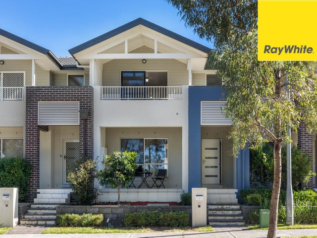 21 Tallowwood Avenue, Lidcombe, NSW 2141