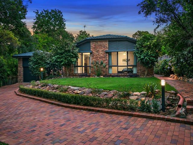 11 Glenwood Way, Castle Hill, NSW 2154