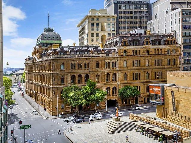 44 Bridge Street, Sydney, NSW 2000