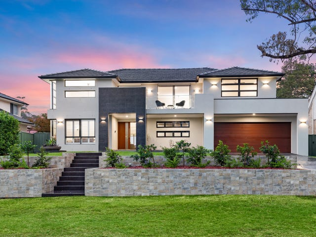 141 Grosvenor Street, Wahroonga, NSW 2076