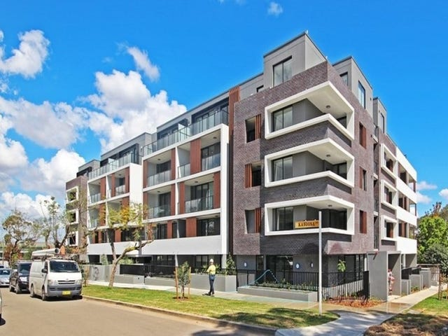 61/1-9 KANOONA AVENUE, Homebush, NSW 2140