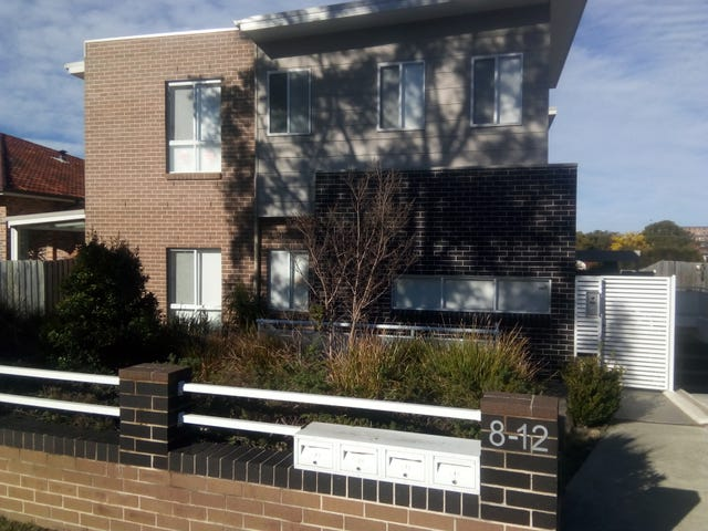 1/8-12 Rosebery Road, Guildford, NSW 2161