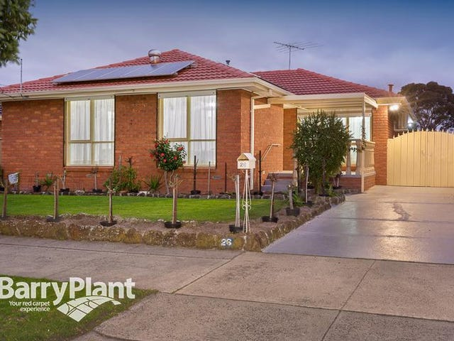 26 Merrick Street, Keysborough, Vic 3173