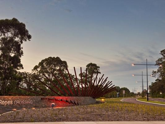 Lot 104 Dunlop Avenue, Ropes Crossing, NSW 2760