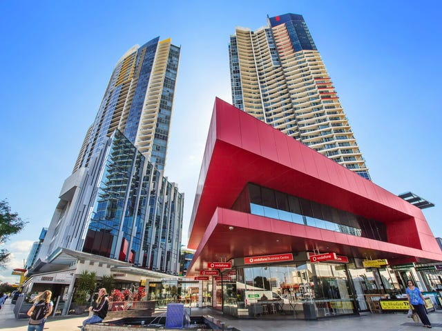 1117/56 Scarborough St, Southport, Qld 4215