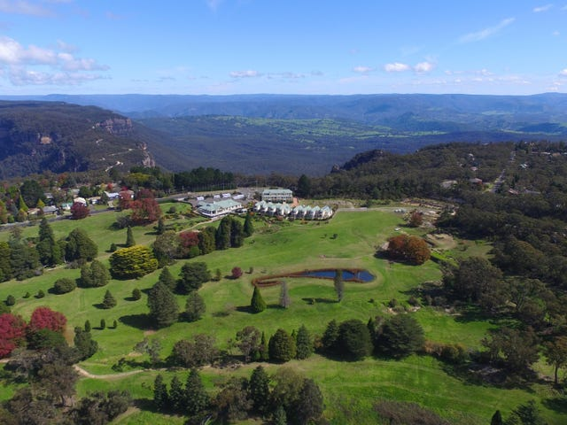 22 & 23 The Escarpments, Katoomba, NSW 2780