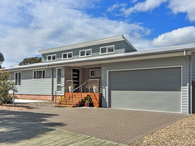 11 Hazelwood Rise, Callala Beach, NSW 2540