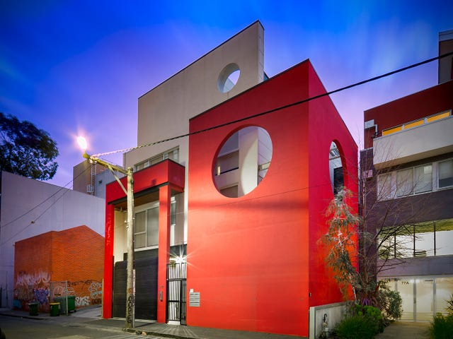 5/77 Little Oxford Street, Collingwood, Vic 3066