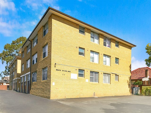 Unit 14/6-8 Station Street, Guildford, NSW 2161