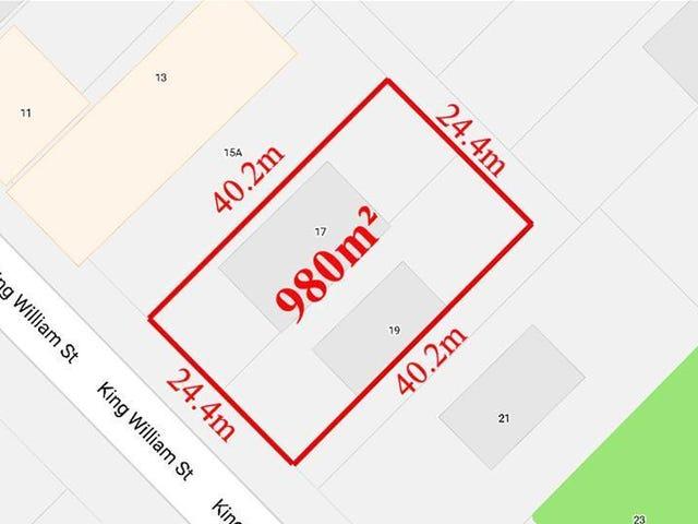 17 King Wiliiam Street, Bayswater, WA 6053