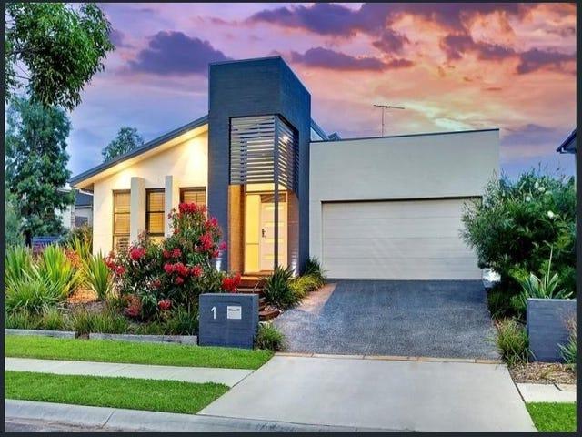1 Eider Street, The Ponds, NSW 2769