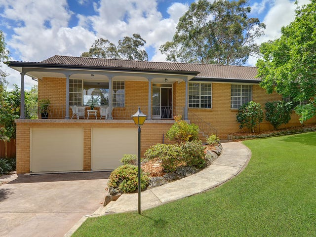 9 Tooradin Place, West Pennant Hills, NSW 2125