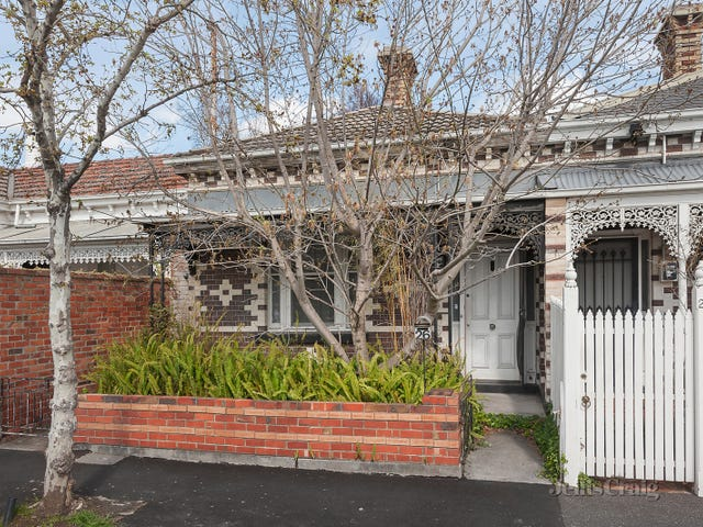 26 Fawkner Street, South Yarra, Vic 3141