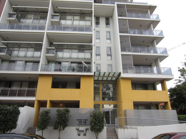 79/12 Bathurst Street, Liverpool, NSW 2170