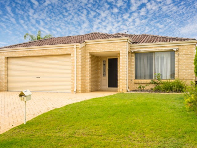 30 Goldfinch Loop, Woodvale, WA 6026