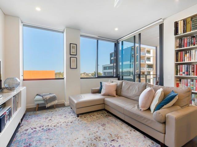 307/1 Nagurra Place, Rozelle, NSW 2039