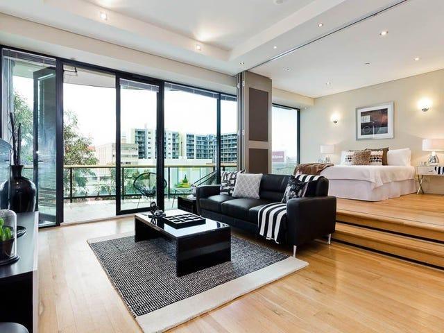 28/255 Adelaide Terrace, Perth, WA 6000