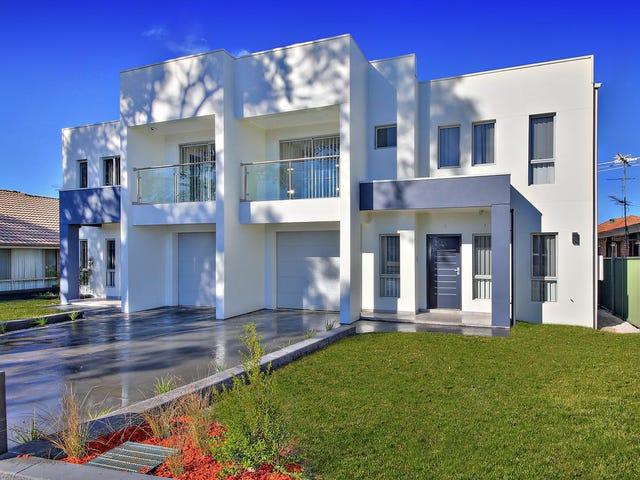 22a Broe Avenue, East Hills, NSW 2213