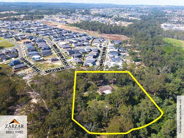8 White Gum Place, Kellyville, NSW 2155