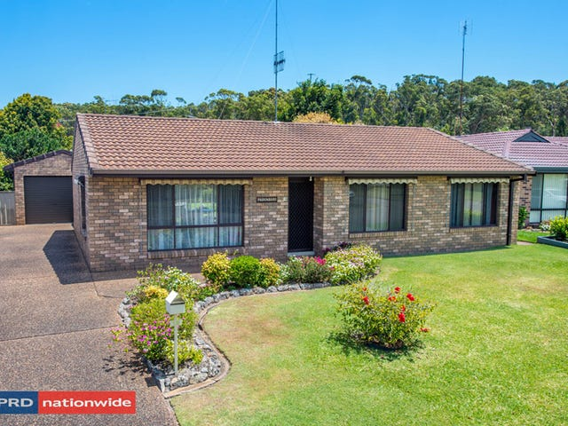 19 Shoreline Drive, Fingal Bay, NSW 2315