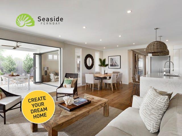 Seaside Boulevard, Fern Bay, NSW 2295