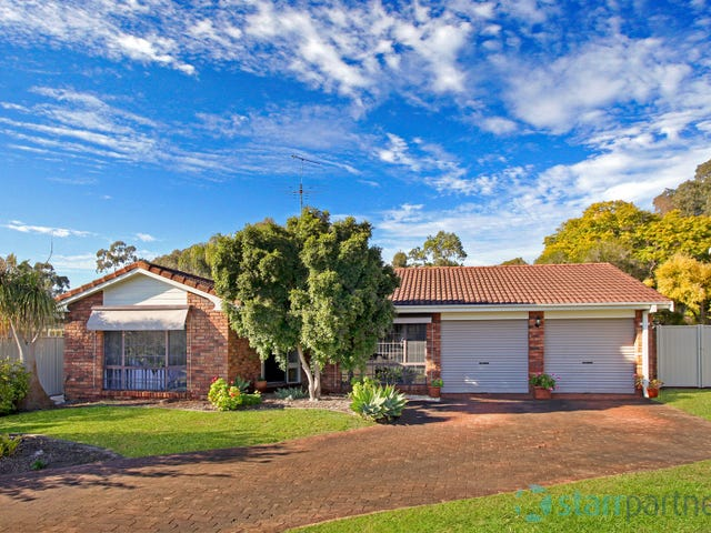 8 Mary Place, Bligh Park, NSW 2756