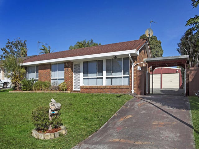 16 Hickory Street, Albion Park Rail, NSW 2527