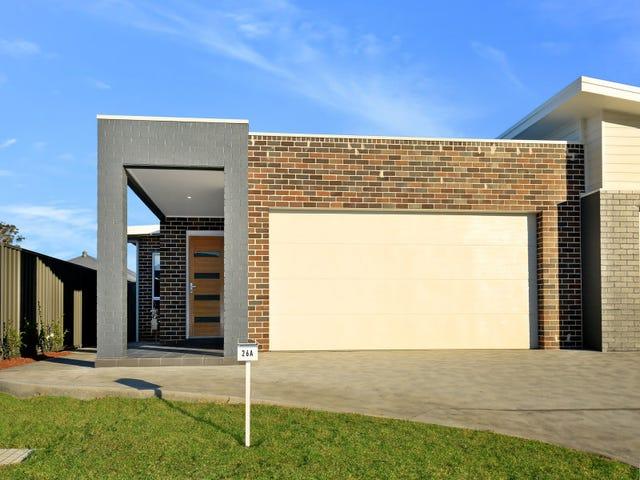26a Escarpment Place, Horsley, NSW 2530