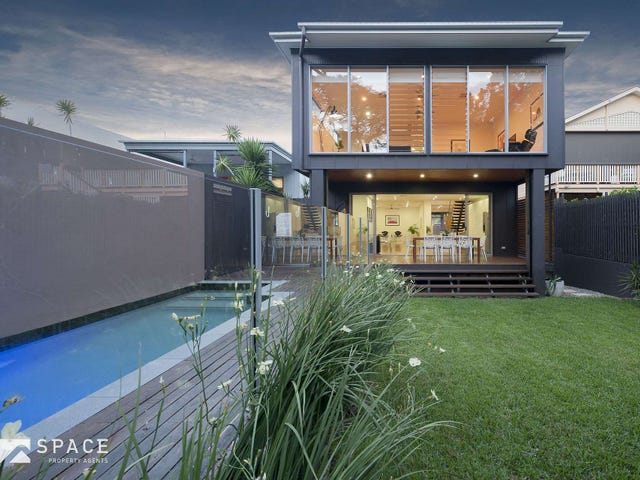 20 Sorrel Street, Paddington, Qld 4064