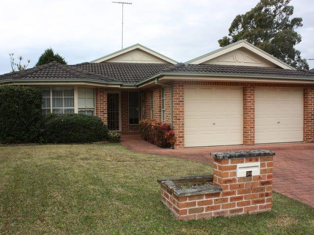99 The Woods Circuit, Menai, NSW 2234
