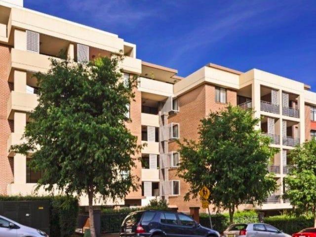 3304/90 Belmore Street, Ryde, NSW 2112
