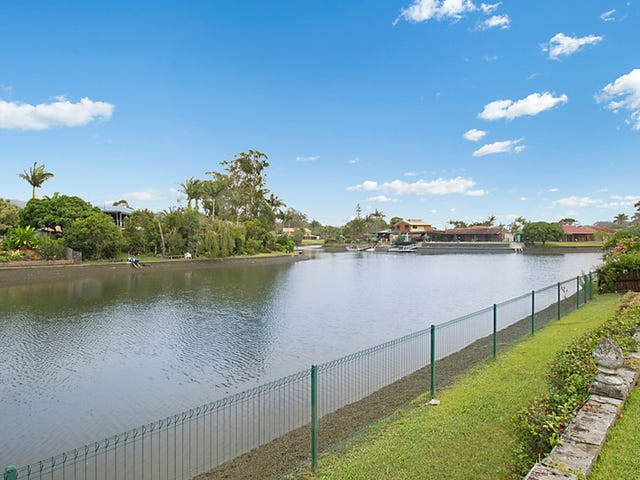 14 Chauvel Court, Currumbin Waters, Qld 4223
