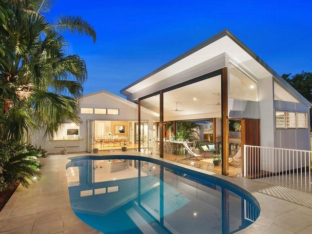 7 Falcon Court, Burleigh Waters, Qld 4220