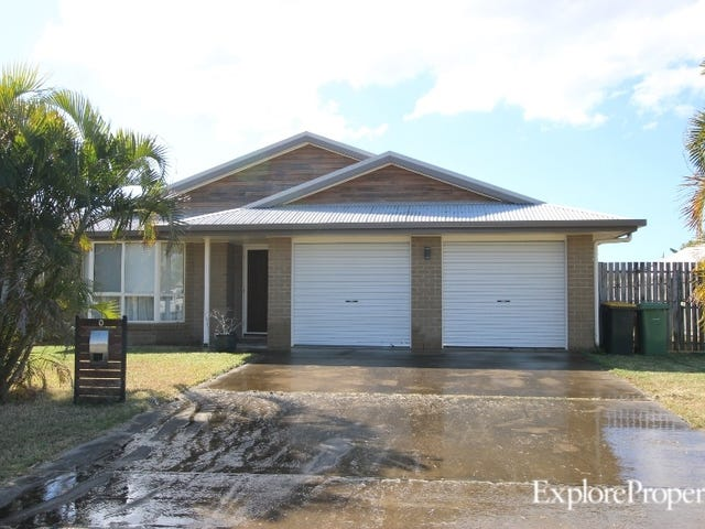 10 Peacock Place, Marian, Qld 4753