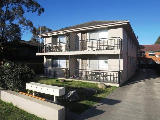 2/36 Chetwynd Road, Merrylands, NSW 2160