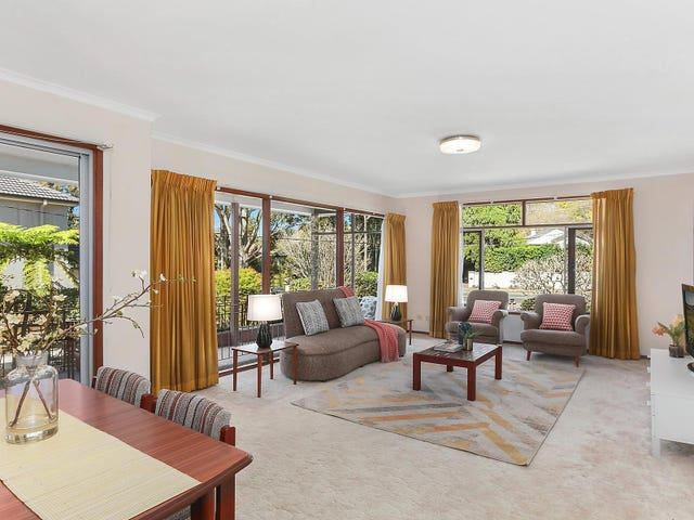 115 Edgeworth David Avenue, Wahroonga, NSW 2076
