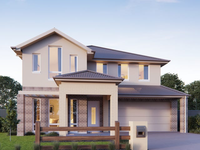 24 Brand New Homes, Cobbitty, NSW 2570