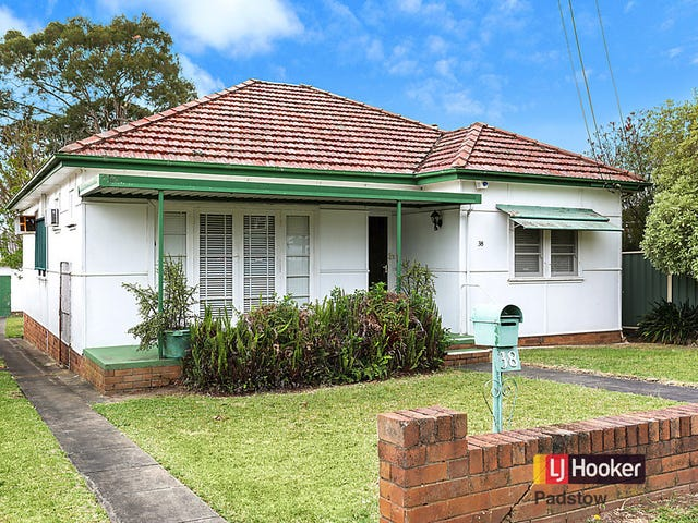 38 Banks Street, Padstow, NSW 2211