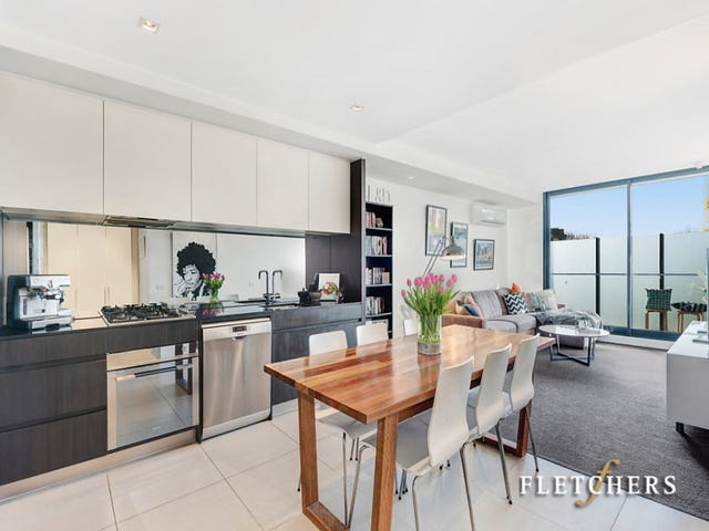 219/862 Glenferrie Road, Hawthorn, Vic 3122