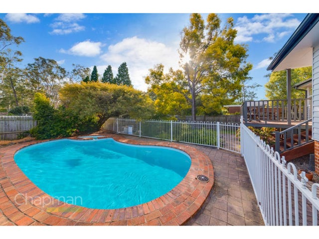 8 Glenell Street, Blaxland, NSW 2774