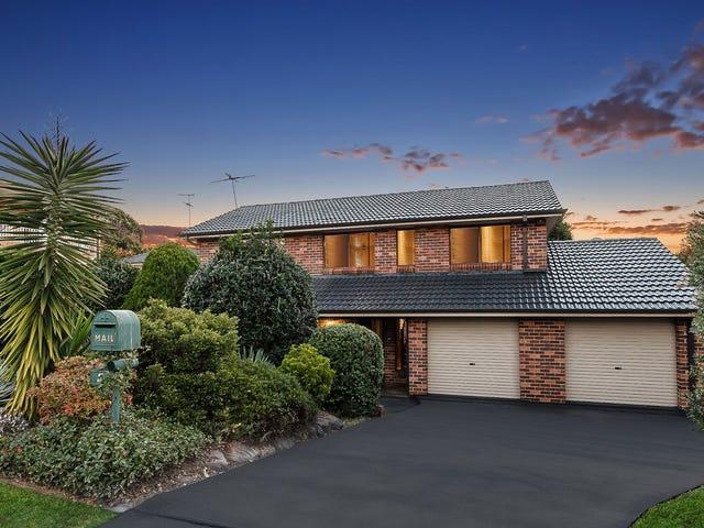 4 Radiata Avenue, Baulkham Hills, NSW 2153