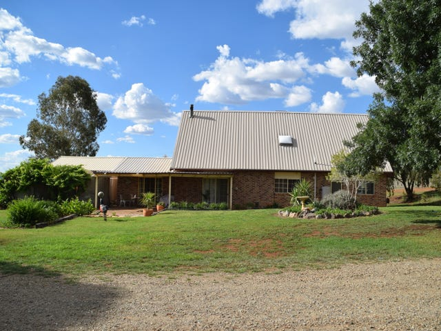 Apsley Dale, 8788 Burrendong Way, Wellington, NSW 2820