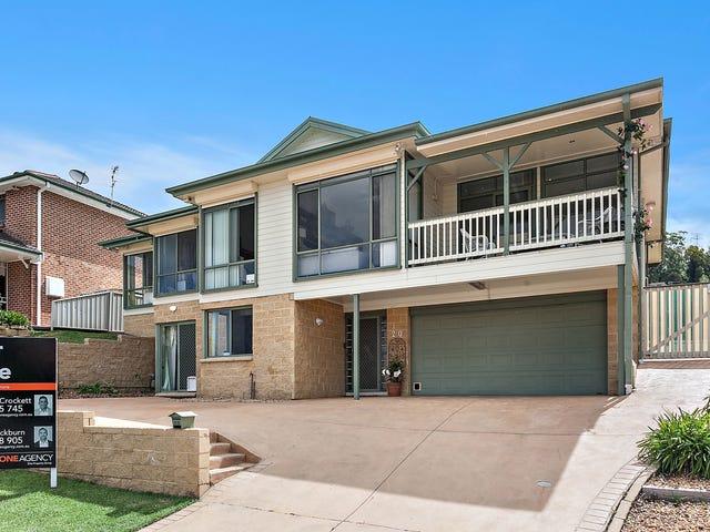 20 Dawson Place, Albion Park, NSW 2527