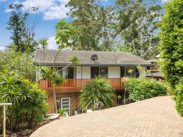 22 Shakespeare Avenue, Bateau Bay, NSW 2261