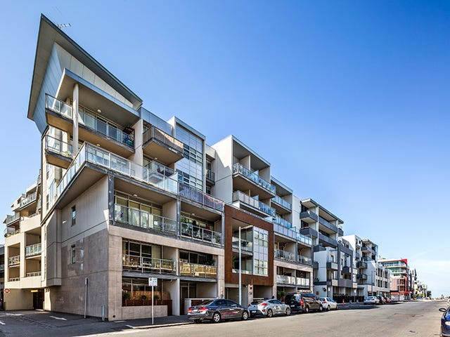 209/54 Nott Street, Port Melbourne, Vic 3207